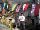 Opening Ceremonies Elbrus Race 2010