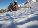 Skyrunning Training on Mount Rainier 2010