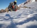 Skyrunning Training on Mount Rainier 2010