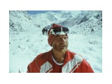 photo of 1990 Elbrus race taken by V.Balyberdin