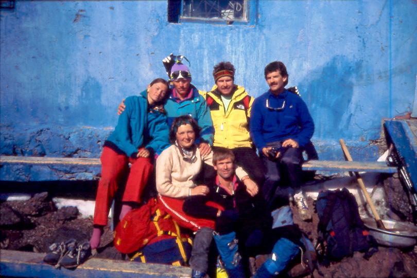 elbrus race 1990 toly boukreev patrick kevin